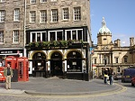 Deacon Brodie's Tavern Edinburgh image