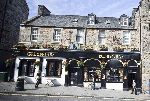 The Greyfriars Bobby Bar Diner Edinburgh image