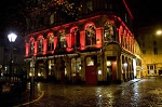 The Voodoo Rooms Edinburgh image