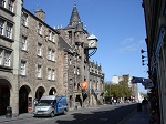 Tolbooth Tavern Edinburgh image