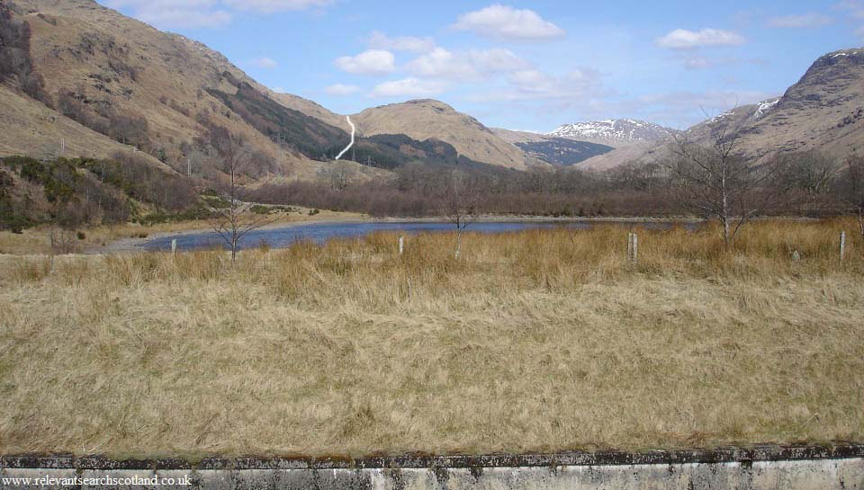 Beinn Bhuidhe Quarry Route image