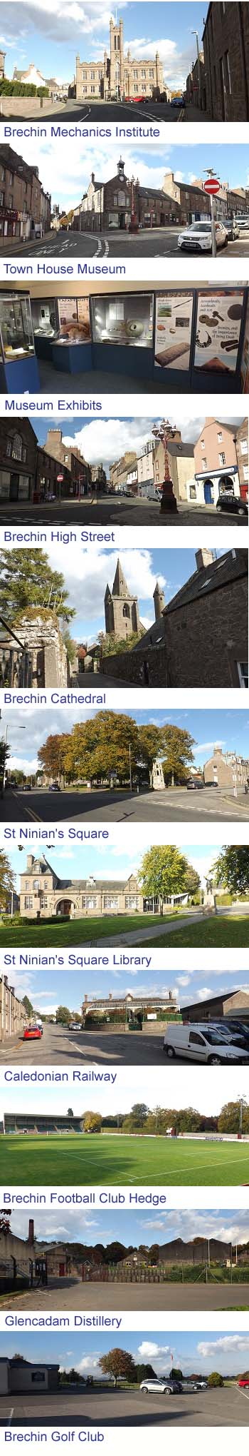 Brechin Photos