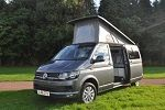 Scotland Campervans image
