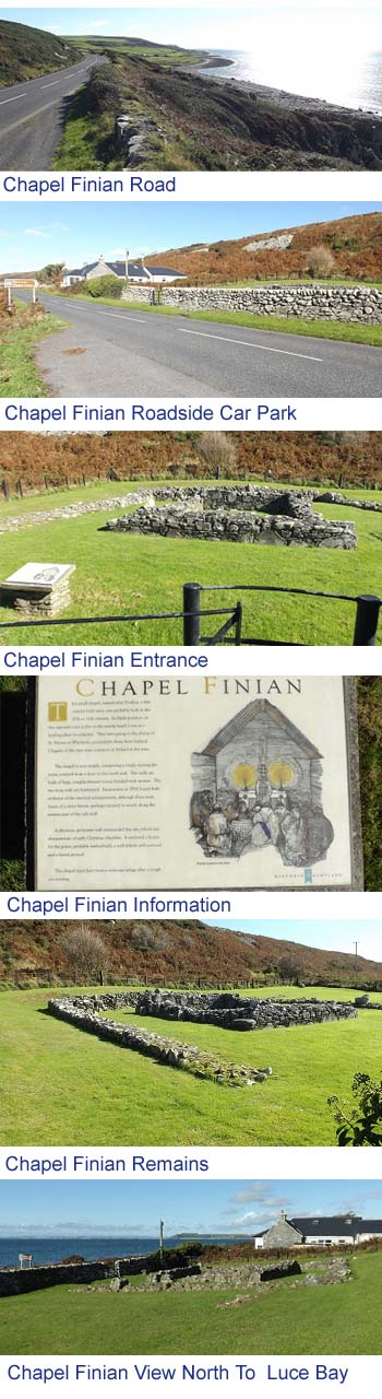 Chapel Finian Images