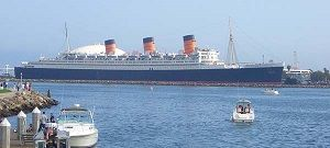 RMS Queen Mary image