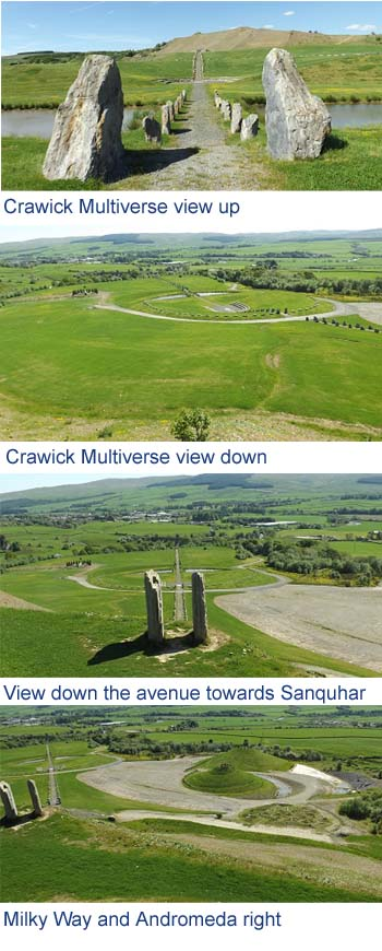 Crawick Multiverse Images