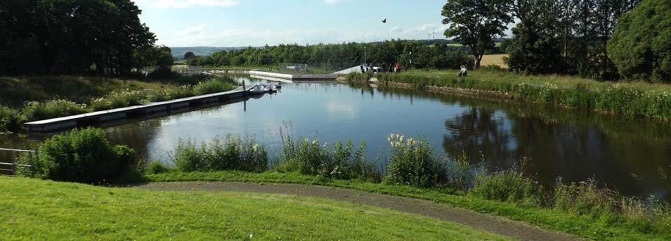 Forth and Clyde Canal image