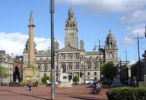 Glasgow City Chambers image