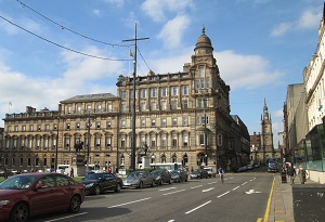 The Merchants House Glasgow image