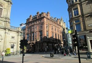 Glasgow Town House image