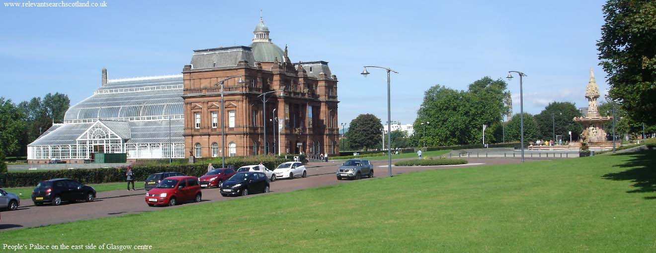 Peoples Palace Glasgow image