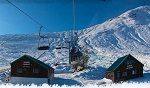 Glencoe Mountain Resort image