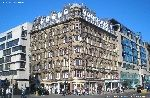 Old Waverley Hotel Edinburgh image