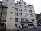 The Grassmarket Hotel Edinburgh image