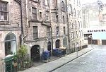 The Cabaret Voltaire Nightclub Edinburgh image