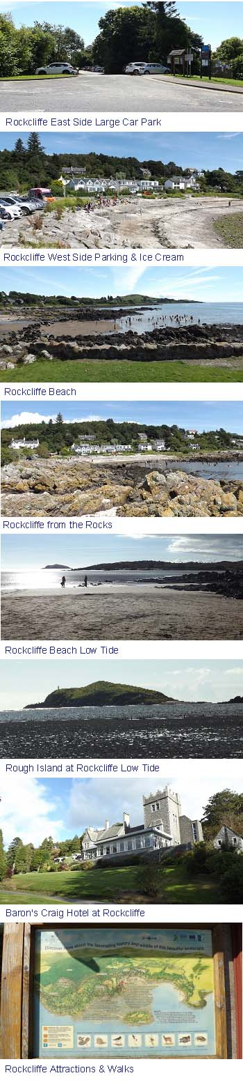 Rockcliffe Galloway Images