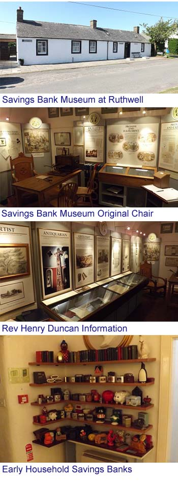 Savings Banks Museum Ruthwell Images