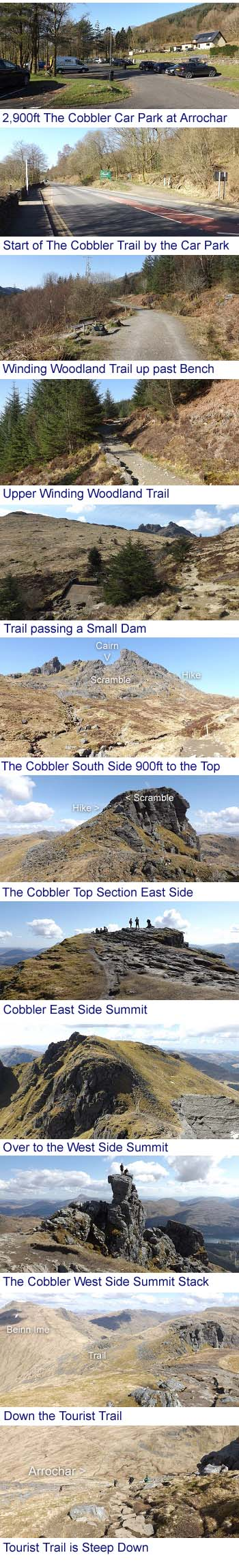 The Cobbler Photos