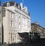 Lyceum Theatre Edinburgh image