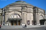 Usher Hall Theatre Edinburgh image