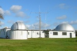 Lockyer Observatory and Planetarium image