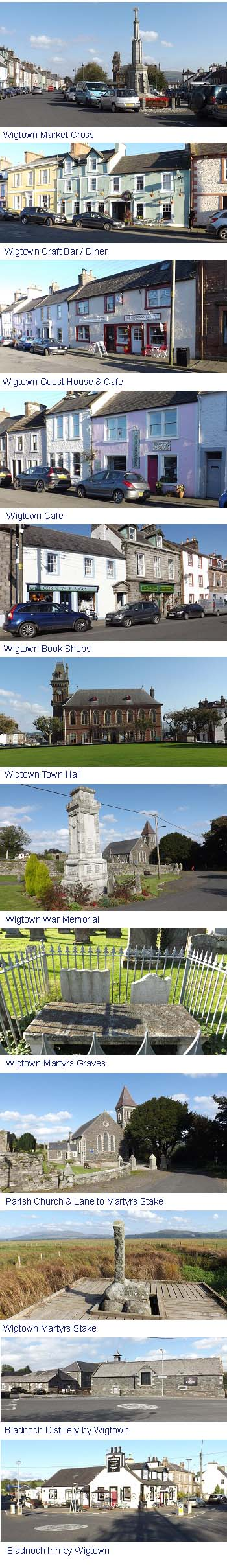 Wigtown Images